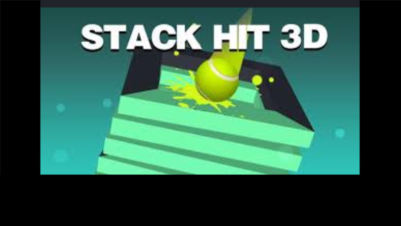 How to Play the Facebook Stack Hit 3D