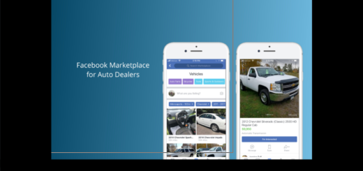 How to Sell a Car on Facebook Marketplace