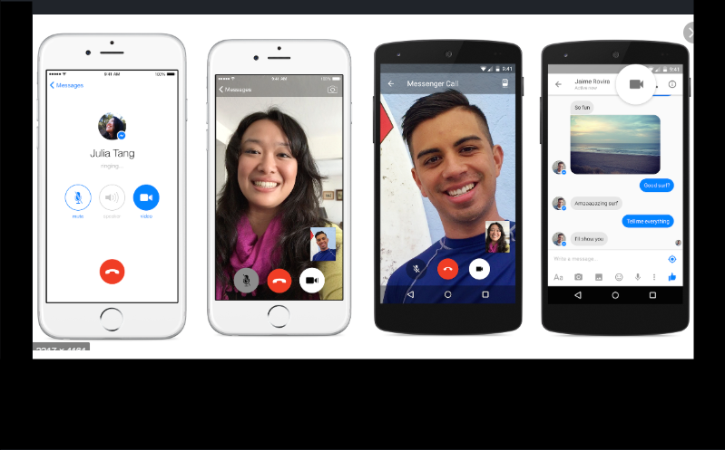 How to Use the Messenger Video Call