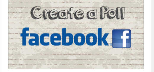 How to make a poll on Facebook event page