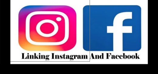 Linking Facebook to Instagram