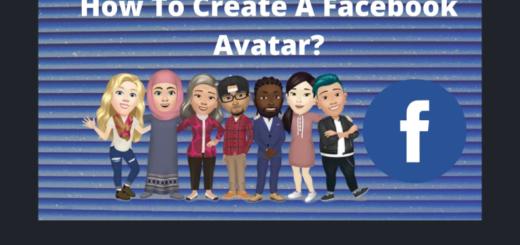 My Facebook Avatar