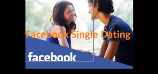Singles on Facebook
