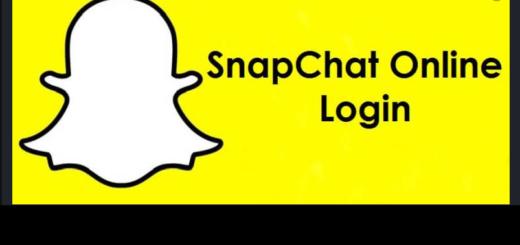 Snapchat Sign In