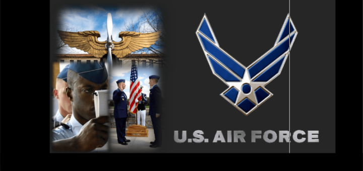 US Air force Scholarships