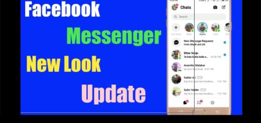 Update Messenger