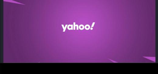 Yahoo Data