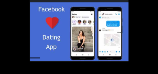 Dating App in Facebook