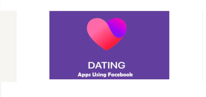 Dating Using Facebook