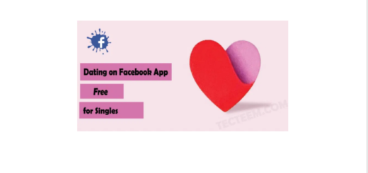 Dating in Facebook