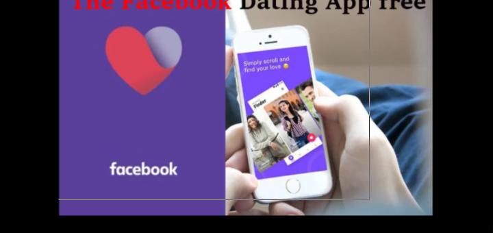 Dating in Facebook App Free