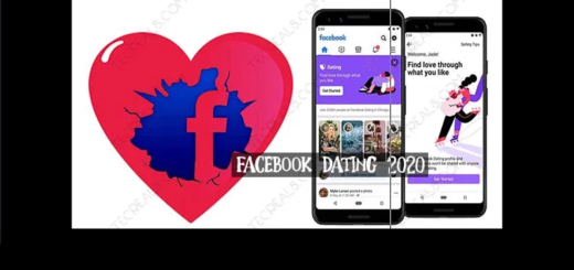 Dating on Facebook in 2020
