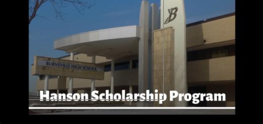 Dick Hanson Scholarship Fund