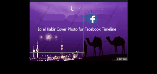 FB Id el Kabir Cover Photos