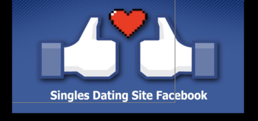 Facebook Account Site for Singles