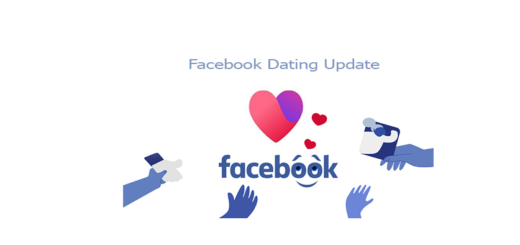 Facebook Account Update Dating