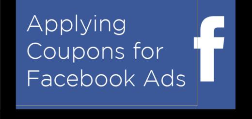 Facebook Advertising Coupons