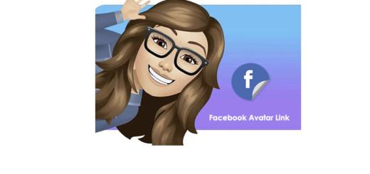 Facebook Avatar Emoji