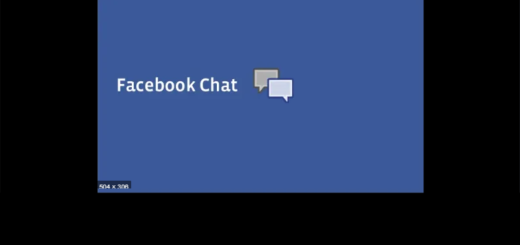 Facebook Chat Online