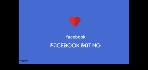 Facebook Dating App Set up your Dating Profile