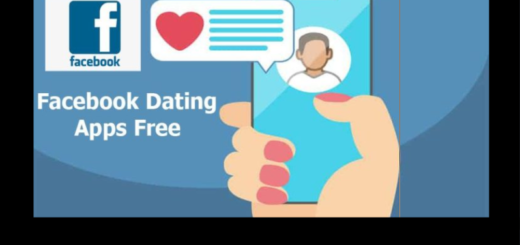 Facebook Dating App Site