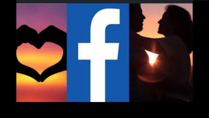 Facebook Dating Icon