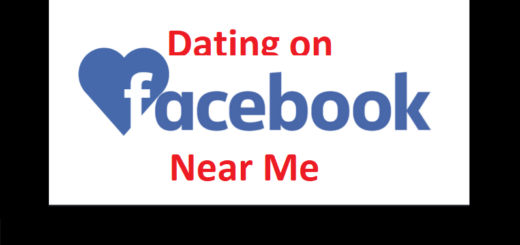 Facebook Dating Near Me