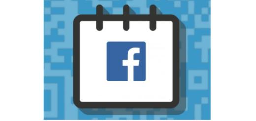 Facebook Events Planner App