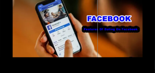 Facebook Features in Dating
