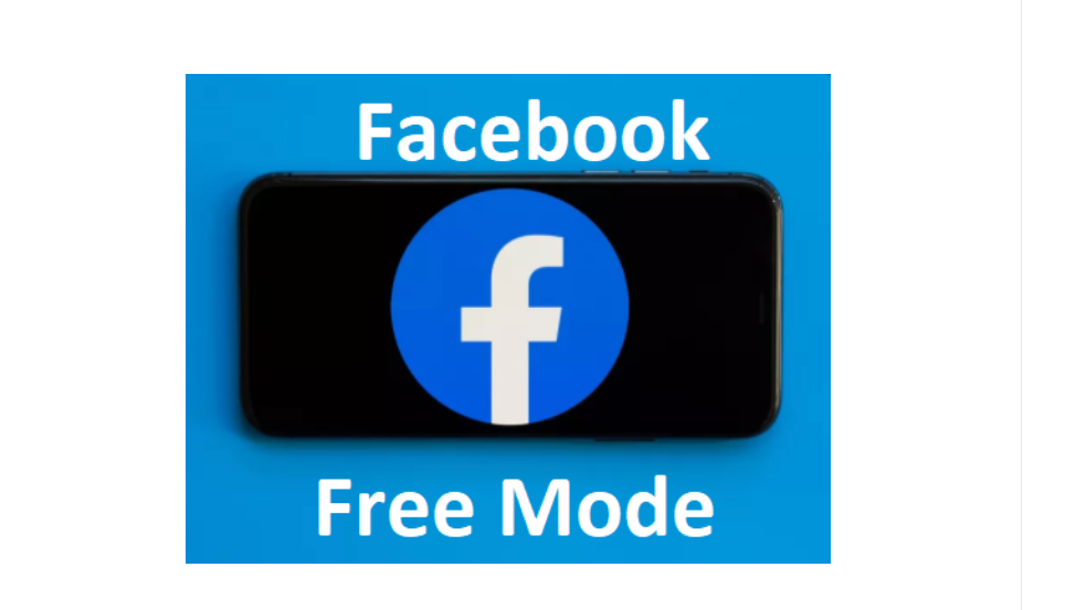 Facebook Free Mode Activate