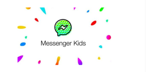 Facebook Kids App
