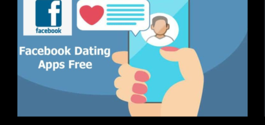 Facebook New Dating Free
