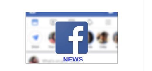 Facebook live news update