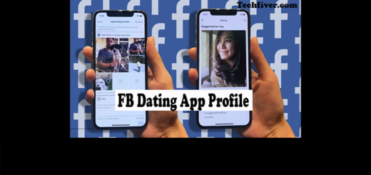 Facebook Profile Update Dating