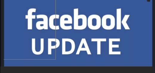 How to Update Facebook