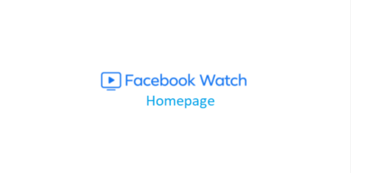 Facebook Watch Channel