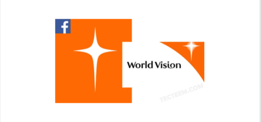 Facebook World Vision Page