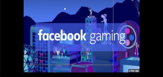 Facebook iOS Gaming App