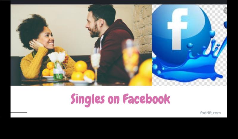 Facebook to Meet Singles