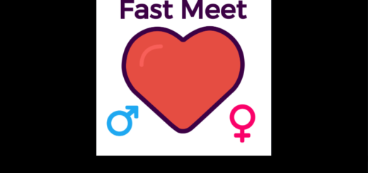 FastMeet Dating App