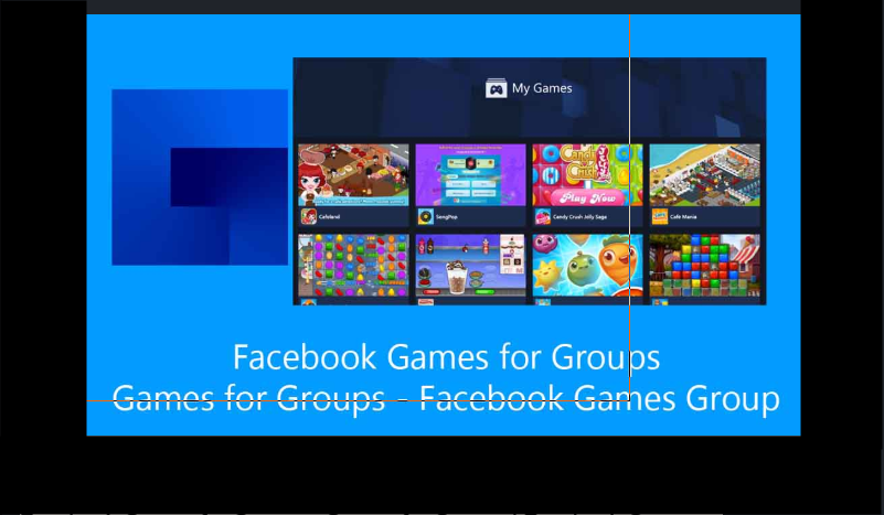Fb Group Games