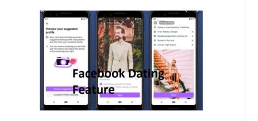 Free Facebook Dating