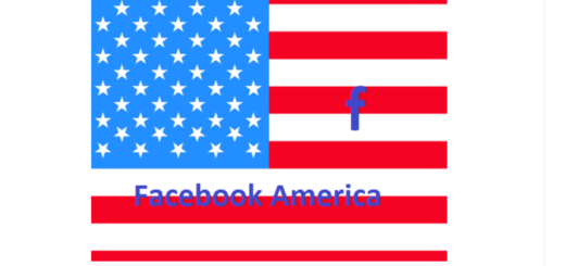 Friends from USA On Facebook