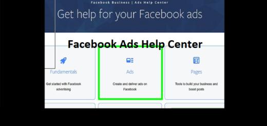 Get Help For Facebook Ads