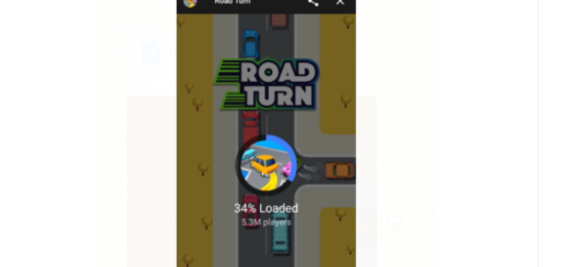How To Play Road Turn on Facebook Messenger