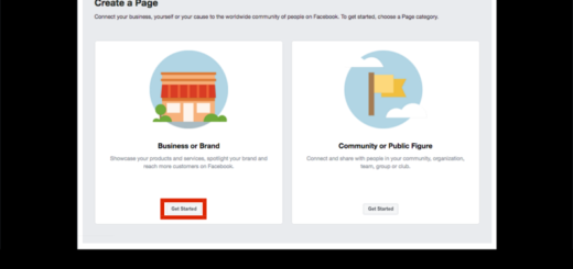 How to Create Your Facebook Business Page
