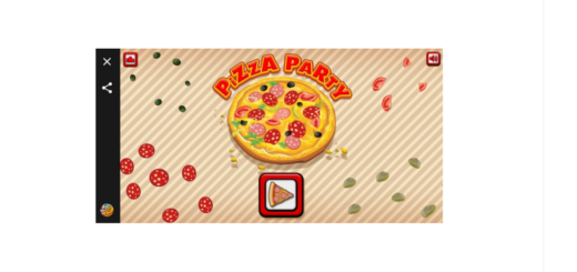 How to Play Pizza Party On Facebook Messenger