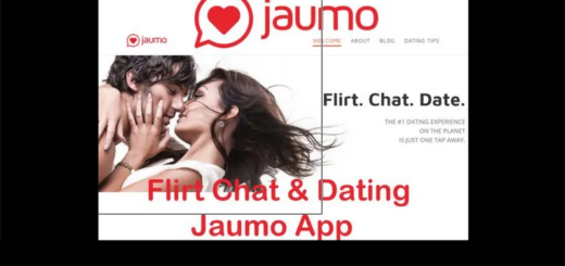 Jaumo Online Dating Site