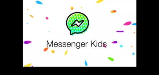 Kids Messenger Facebook