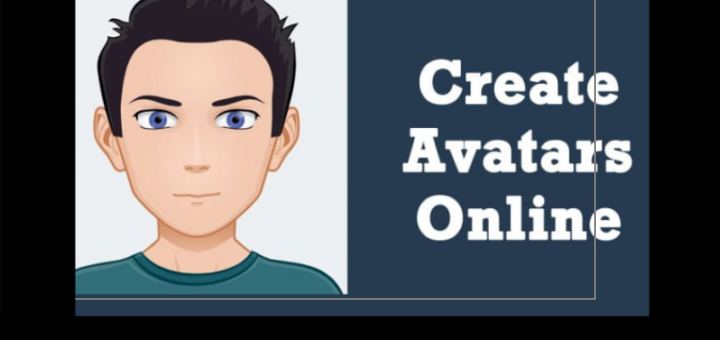 My Facebook Avatar Maker App